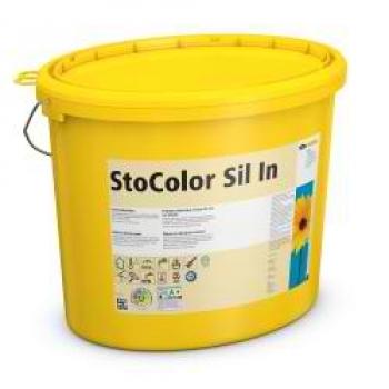 sto color sil in 15 liter. Black Bedroom Furniture Sets. Home Design Ideas