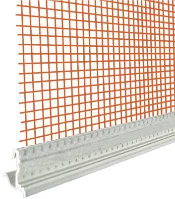 capatect sockelschienen aufsteckprofil preis pro lfm. Black Bedroom Furniture Sets. Home Design Ideas