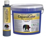 Caparol Color Abtönfarbe 750ml