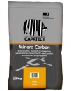 Capatect Minera Carbon 25kg Sack
